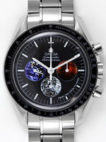 We buy Omega Speedmaster 'From the Moon to Mars' watches