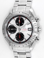We buy Omega Speedmaster Chronograph watches