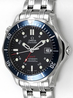 Sell my Omega Seamaster Professional Co-Axial GMT watch