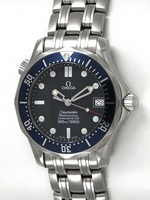We buy Omega Seamaster Professional Mid-Size watches