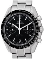 We buy Omega Speedmaster Moonwatch Co-Axial Chronograph watches