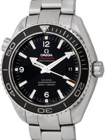 We buy Omega Seamaster Planet Ocean Big Size watches