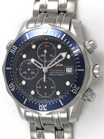 Sell your Omega Seamaster Professional Chronograph watch