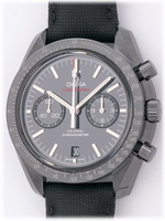 Sell my Omega Speedmaster Dark Side of the Moon watch
