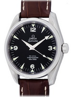 Sell my Omega Aqua Terra Railmaster watch