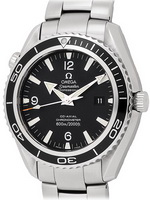 Sell your Omega Seamaster Planet Ocean XL watch