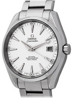 Sell your Omega Seamaster Aqua Terra watch