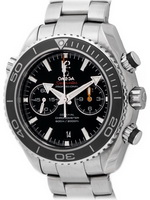 Sell your Omega Seamaster Planet Ocean Chronograph watch