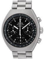 Sell my Omega Speedmaster Mark II Co-Axial watch