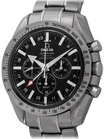 Sell my Omega Speedmaster Broad Arrow GMT watch