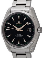 Sell your Omega Seamaster Aqua Terra 'Golf' watch