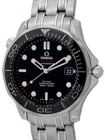 Sell my Omega Seamaster Diver 300M watch