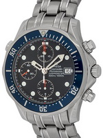 We buy Omega Seamaster Professional Chronograph watches