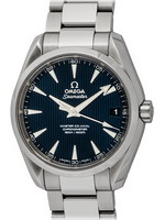 Sell my Omega Seamaster Aqua Terra Master Co-Axial 38.5 watch