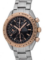 We buy Omega Speedmaster Day-Date watches