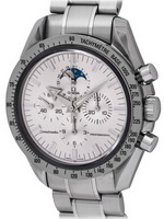 We buy Omega Speedmaster Pro Moonphase Moonwatch watches