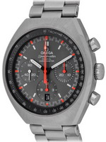 Sell my Omega Speedmaster Mark II Chronograph watch