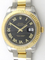 Sell my Rolex Datejust II watch