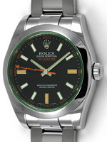 Sell my Rolex Milgauss watch