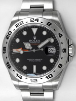 Sell your Rolex Explorer II watch