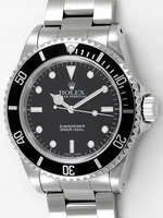 Sell your Rolex Submariner watch