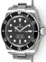 We buy Rolex Submariner watches