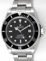 We buy Rolex Sea-Dweller watches