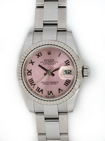 Sell my Rolex Ladies Datejust watch