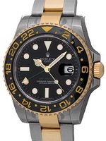 Sell my Rolex GMT-Master II watch