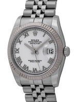 We buy Rolex Datejust watches