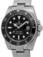 Sell my Rolex Submariner Date watch