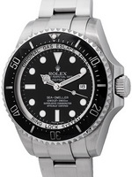 Sell my Rolex Sea-Dweller DEEPSEA watch