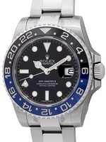 Sell your Rolex GMT-Master II watch