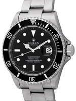 Sell your Rolex Submariner Date watch