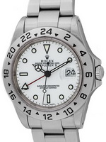 Sell my Rolex Explorer II watch