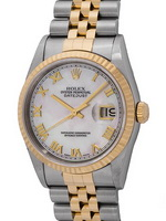 Sell your Rolex Datejust watch