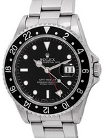 We buy Rolex GMT-Master watches