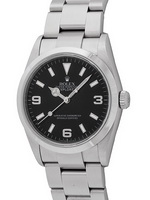 Sell your Rolex Explorer 36MM watch