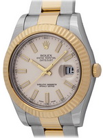 We buy Rolex Datejust II watches
