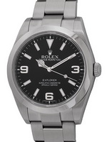 Sell my Rolex Explorer 39MM watch