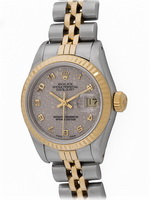 Sell your Rolex Ladies Datejust watch