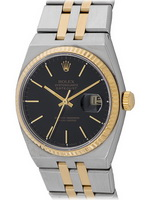 We buy Rolex Datejust Oysterquartz watches