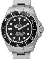 We buy Rolex Sea-Dweller DEEPSEA watches