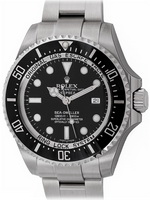 Sell your Rolex Sea-Dweller DEEPSEA watch