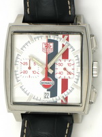 We buy TAG Heuer Monaco 'Steve McQueen' Chronograph watches