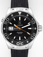 We buy TAG Heuer Aquaracer 500M watches