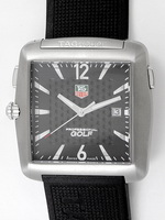 Sell my TAG Heuer Golf Watch 'Tiger Woods Edition' watch