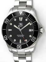 We buy TAG Heuer Aquaracer watches
