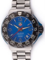 Sell my TAG Heuer Formula One watch