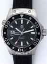 We buy TAG Heuer Aquaracer Automatic 500M Calibre 5 watches